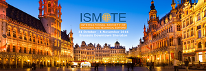 ISMTE Conference banner