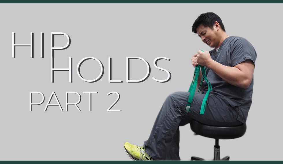 Hip Holds 2