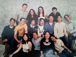 Dr. Lin and HS Council