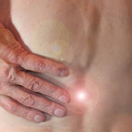 What to do immediately after a back spasm