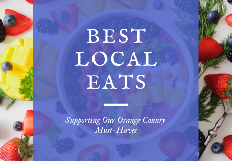 Top take-out spots picked by us! Support local businesses