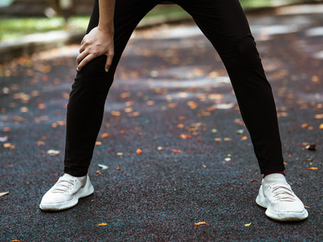 Stop sciatica in its tracks with these three simple exercises!