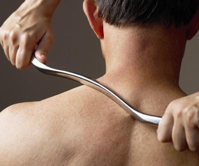 Graston Technique; one of six tools