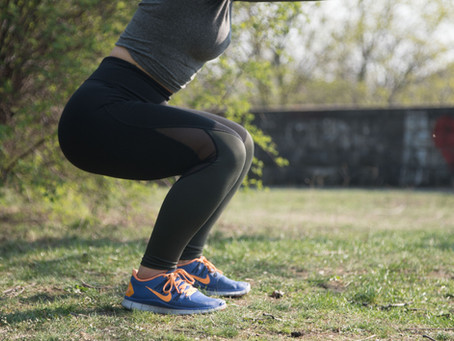 Your ankles are ruining your squat! Here's how...
