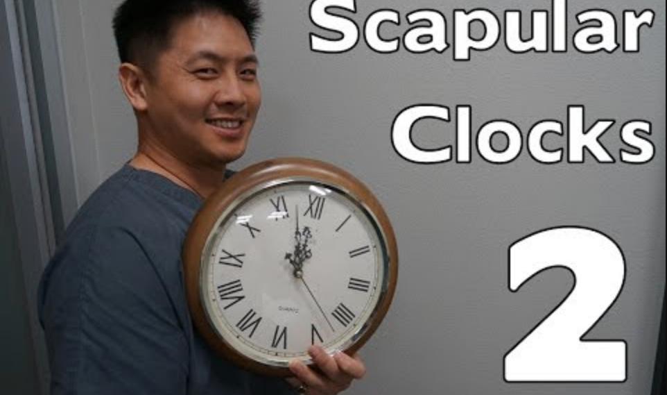 Scapular Clocks