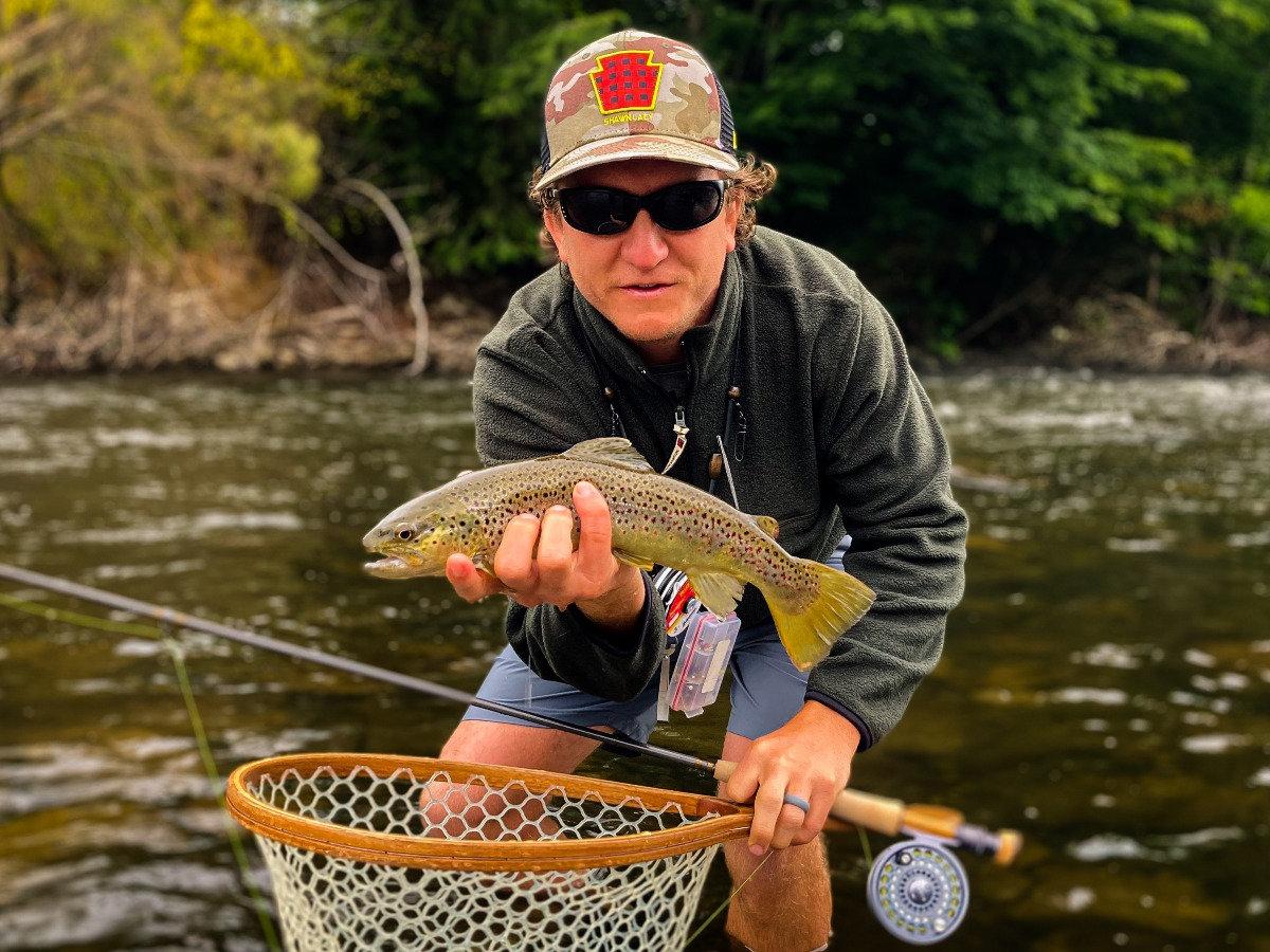Central NY Fly Fishing