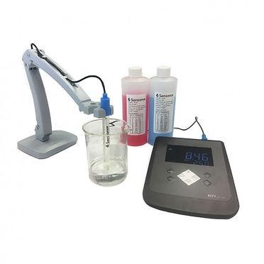 SensoLab Series: Benchtop pH Meter Package