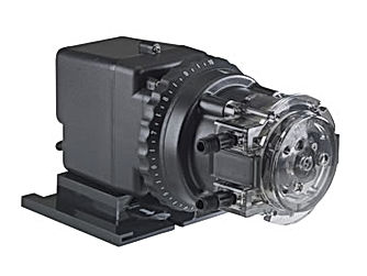 Single Head Adjustable Output Pump