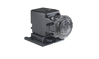 Single Head Fixed Output Injection Pump