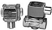 Solenoid Valves for Cooling Tower and Boiler Applications