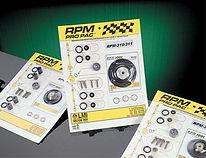 Preventive Maintenance & Spare Parts Kits