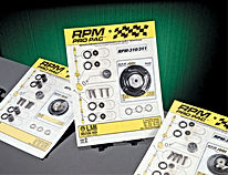 Preventive Maintenance & Spare Parts Kits