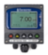TX2000 Intelligent pH & ORP Transmitter/Controller