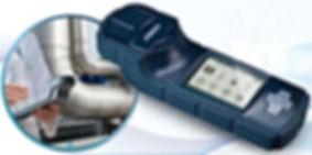 SP-910 Portable Water Analyzer