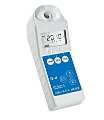Digital Dialysate Meter