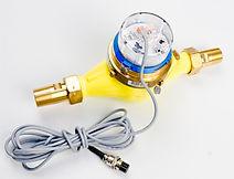 Remote Programmable Flowmeter - Pulsers
