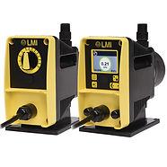 LMI PD Series Pumps