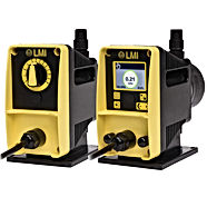 LMI PD Series Pumps