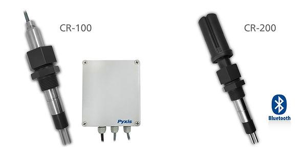 CR-100/200 Corrosion Sensor