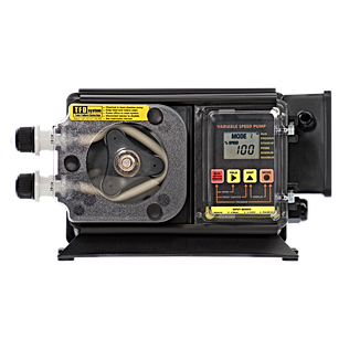 FLEXFLO  Series- Peristaltic Pumps