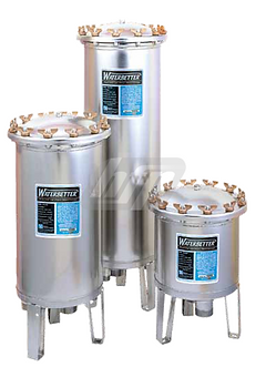 WB WaterBetter® Filter Housings