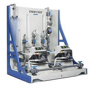 Chem-Feed_Industrial_Dual_Plastic_Skid_S