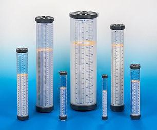 PVC Cylinder