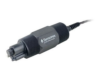 SD7000CD Series 5-Wire Differential Online Process pH Probe