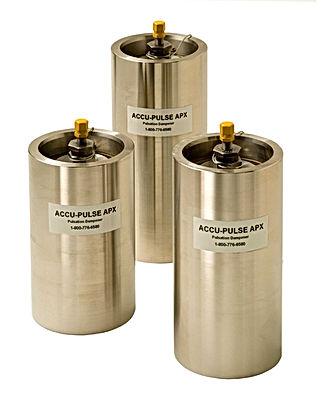 High Pressure Accu-Pulse APX