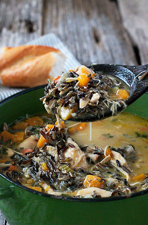 winter soups | edible magazine