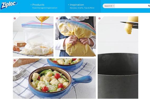 easy gnocchi | ziploc