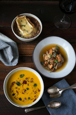 three winter soups that pair with cabernet | jordan winery