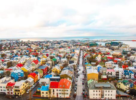 The Best of Reykjavik & beyond...