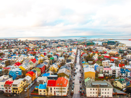 The Best of Reykjavik & beyond...