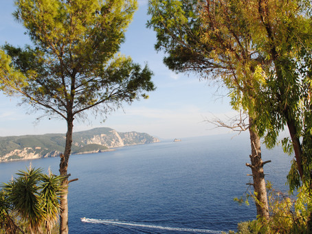 What, where, and how - few practical tips before your visit to Corfu