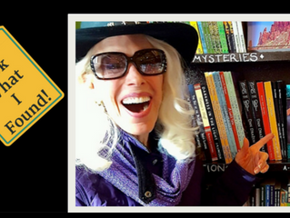 """The """"Golden Nuggets"""" of My Self-Publishing Experience..."""