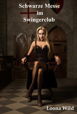 Schwarze Messe im Swingerclub