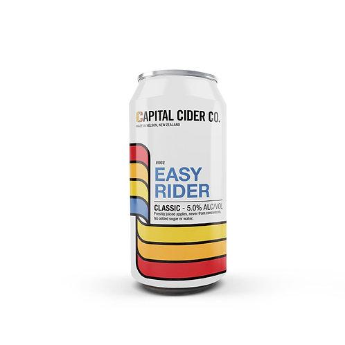 Capital Cider Company Easy Rider