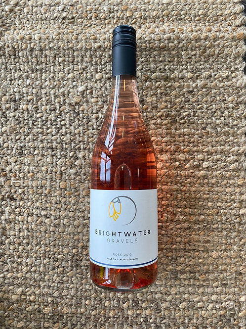 Brightwater Gravels Rosé 2020