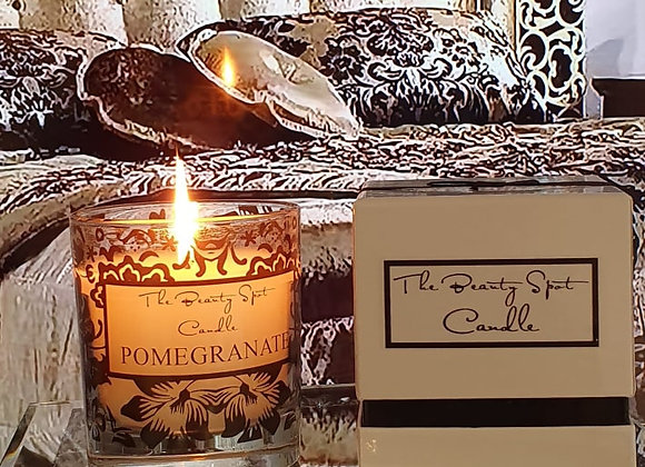 Candle Collection ~ Pomegranate