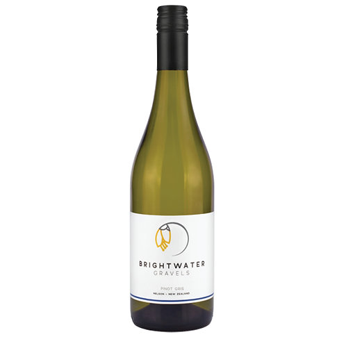 Brightwater Gravels Pinot Gris 2019