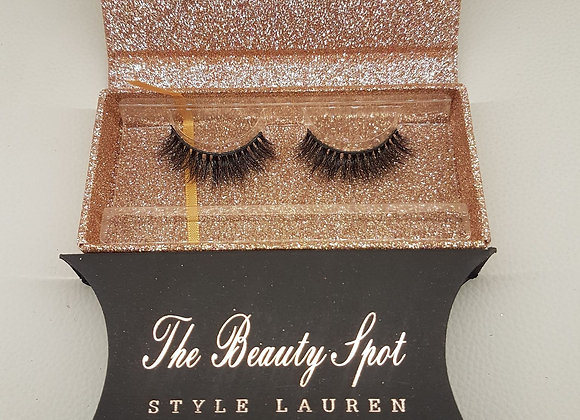 Lash Collection ~ Lauren