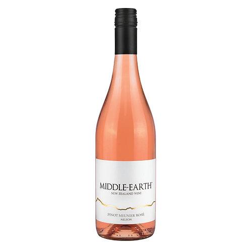 Middle-Earth Pinot Meunier Rosé MAGNUM 1.5l