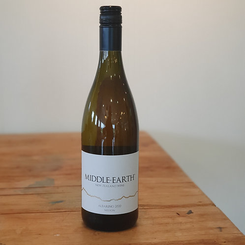 Middle Earth Viognier 2020