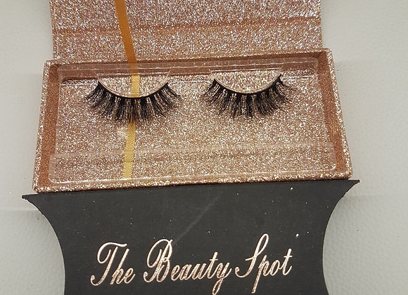 Lash Collection ~ Molly