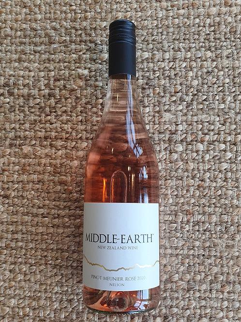 Middle-Earth Rosé 2020