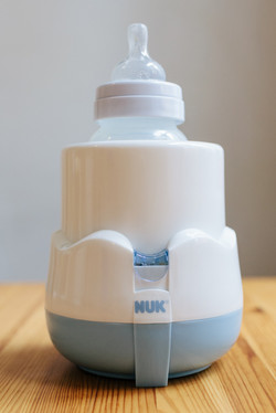 Nuk Bottle Warmer