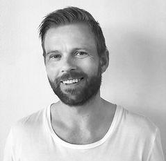 Fysioterapeut og manuellterapeut Stian Larssen