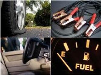 Roadside Assistance Services Image