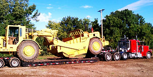 Equipment Hauling Image